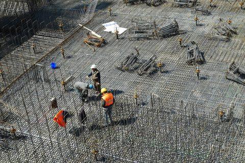 Nettoyage fin chantier Ile de France – Nettoyage chantier BTP Paris