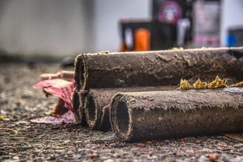 Nettoyage appartement très sale Paris – Nettoyage maison insalubre