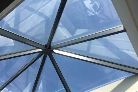Entreprise Nettoyage véranda et verrière appartement Paris 75