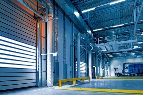 Nettoyage d'entrepôt industriel Ile de France – Nettoyage entrepôt IDF