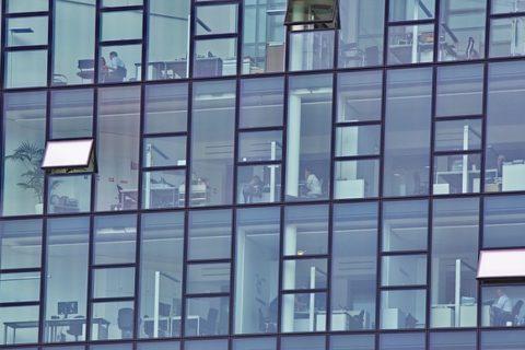 Nettoyage de vitre Paris – Nettoyage de façade Ile de France