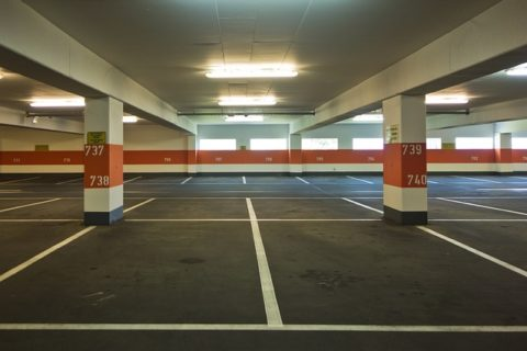 Nettoyage de parking Ile de France – Nettoyage parking sous-sol Paris
