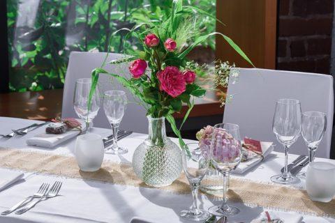 Nettoyage de salle de réception Paris – Nettoyage salle mariage Ile de France