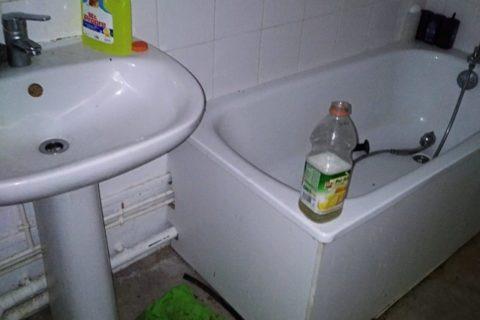 Nettoyage maison insalubre
